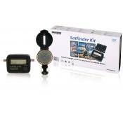 Pointeur Satellite 950-2150Mhz