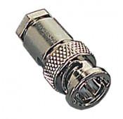 Telegartner - BNC a souder 75 Ohm RG59B/U