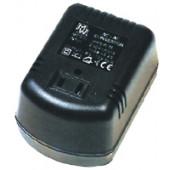 Convertisseur de tension 200-240V/100-120V 75W